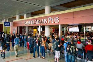 Samuel Adams Pub