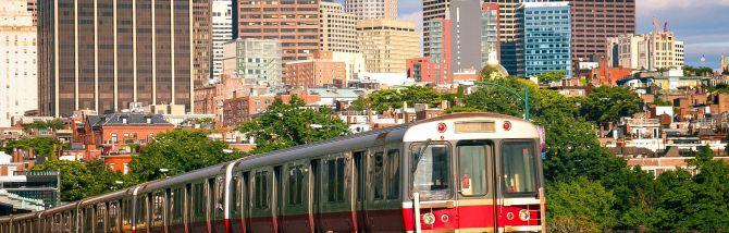 Public Transit to BCEC
